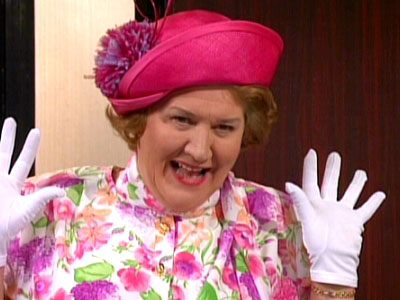 Keeping Up Appearances: Hyacinth Bucket's Book of Etiquette ...