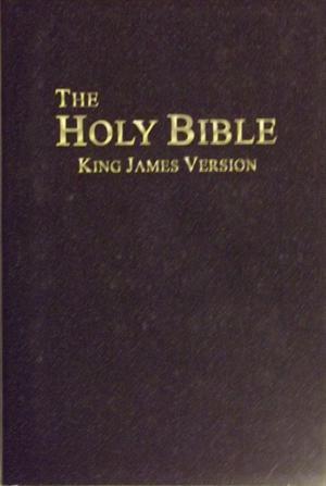 download bible king james version audio reading