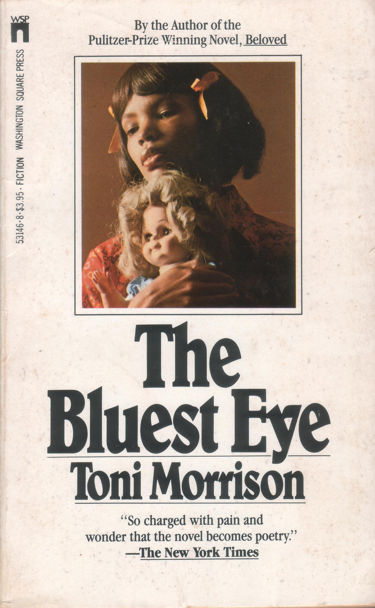 bluest eye essay