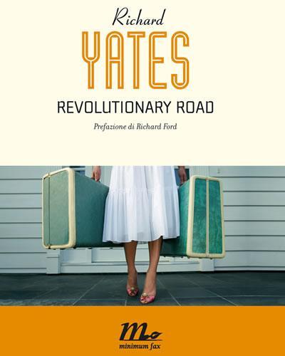 richard yates revolutionary road